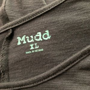 Mudd Tops - Mudd Top